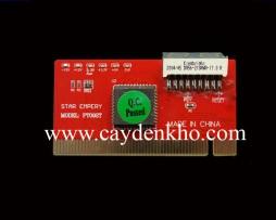 Card test Main PT092T